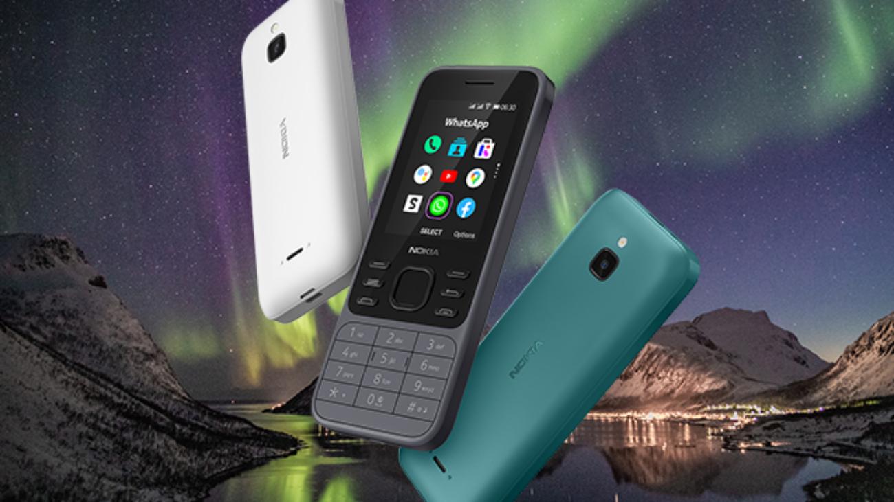 Nokia Post Bild